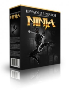 keyword research ninja 2.0