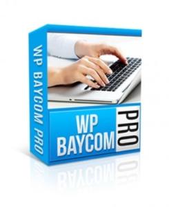 WP Baycom Pro | Software | Add-Ons and Plug-ins