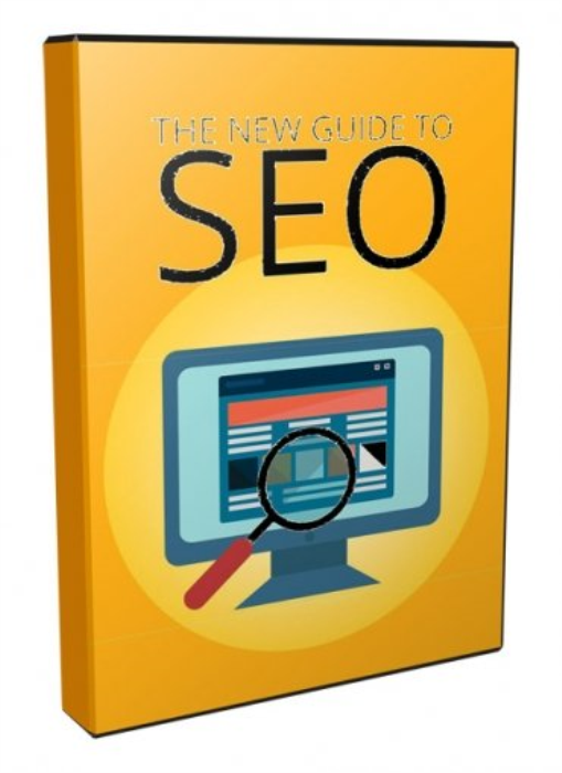 First Additional product image for - The New Guide To SEO + Video Upgrade