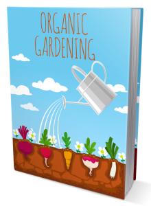 Organic Gardening | eBooks | Home and Garden