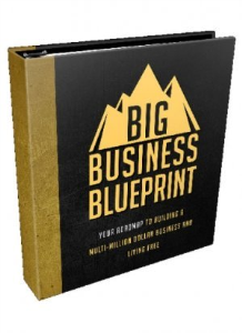Big Business Blueprint | eBooks | Business and Money