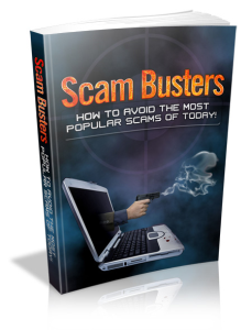 scam busters