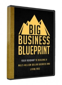 Big Business Blueprint Video Upgrade | Movies and Videos | Educational
