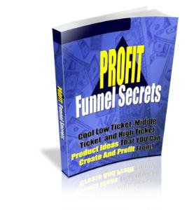 profit funnel ideas