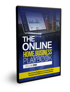 Online Home Business Playbook Hands On | Movies and Videos | Educational