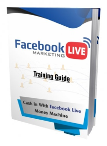 Facebook Live Marketing | eBooks | Business and Money