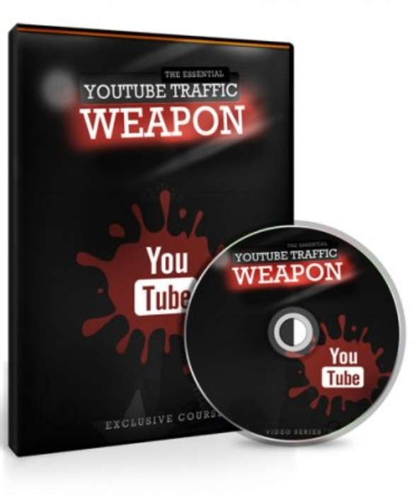 First Additional product image for - YouTube Traffic Weapon + Video Upgrade