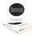 The Minimalist Lifestyle + Gold | eBooks | Self Help