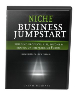 Niche Business Jumpstart | Movies and Videos | Educational