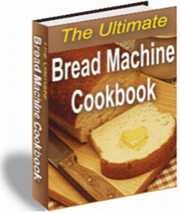 First Additional product image for - Bread Recipes