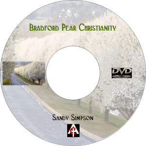 Bradford Pear Christianity (MP3) | Movies and Videos | Religion and Spirituality