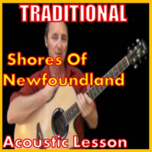 Learn to play The Shores Of Newfoundland | Movies and Videos | Educational