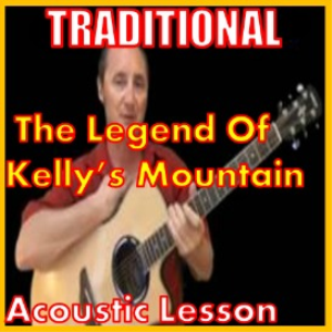 Learn to play The Legend Of Kelly's Mountain | Movies and Videos | Educational