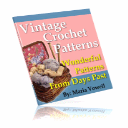Vintage Crochet Patterns | eBooks | Education