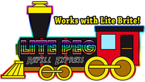 Lite Peg Refill Express | Software | Games