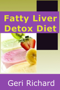 fatty liver detox bundle