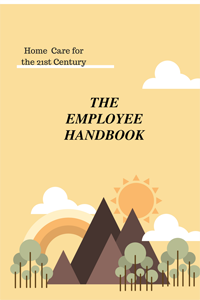 Employee Handbook-PP | eBooks | Business and Money