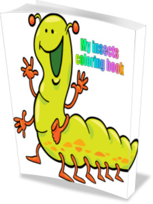 First Additional product image for - Big bundle of coloring activity pages for boys