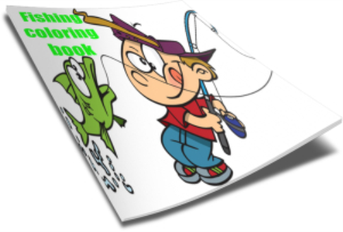 Third Additional product image for - Big bundle of coloring activity pages for boys