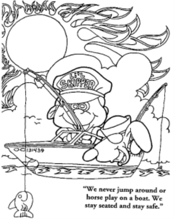 Fourth Additional product image for - Big bundle of coloring activity pages for boys