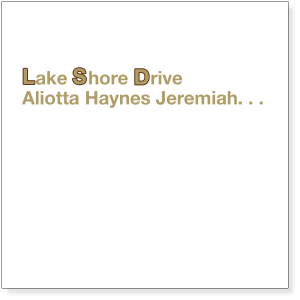 Lake Shore Drive Original | Music | Rock