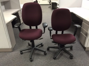 used task chairs san diego
