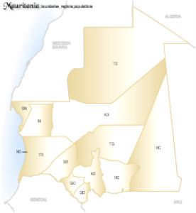 Mauritania | Other Files | Graphics
