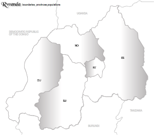 Rwanda | Other Files | Graphics