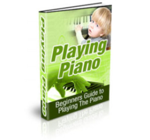 First Additional product image for - Learn how to play guitar and piano ebook bundle