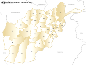 Afghanistan | Other Files | Graphics