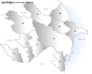 Azerbaijan | Other Files | Graphics
