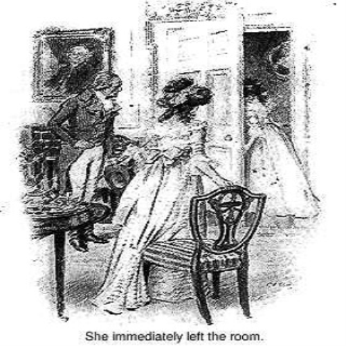 Second Additional product image for - Sense and Sensibility (Jane Austen)