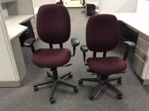 used task chairs orange county