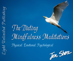 The Dieting Mindfulness Meditation - Physical | Audio Books | Self-help
