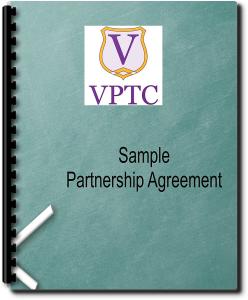 sample - partnership agreement