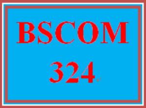 BSCOM 324 Week 3 Emotion in Advertising, Part II | eBooks | Education