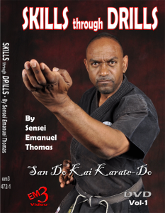 Improve your Skills Through Drills by Emanuel Thomas | Movies and Videos | Training