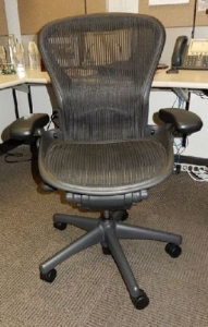 used task chairs los angels
