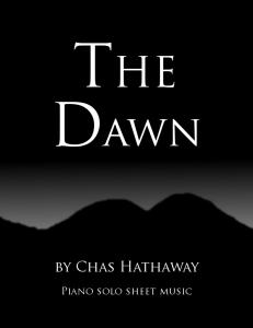 The Dawn Sheet Music | eBooks | Sheet Music
