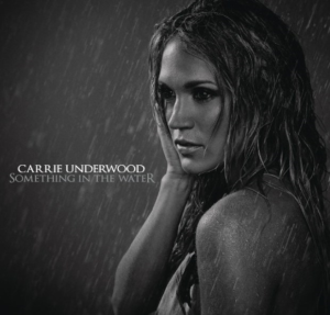 Something In the Water (Carrie Underwood) Custom arranged for orchestra, solo and band | Music | Country
