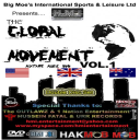 The Global Movement - Double disc set (DVD + Mixtape) | Movies and Videos | Music Video