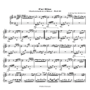 Piano Music Sheets - Für Elise WoO 59 by Beethoven | eBooks | Sheet Music