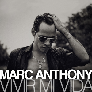 vivir mi vida (marc anthony) custom arranged for very large ensemble.  includes choir, band, marching band and jazz band