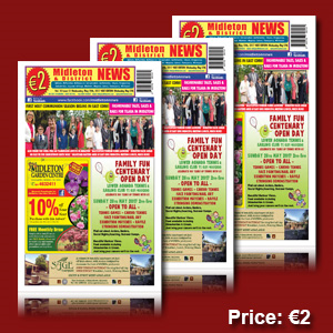 Midleton News May 10th 2017 | eBooks | Magazines