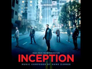 """TIME from the Movie """"Inception"""" custom arranged for full strings, piano, F horns, and drums and percussion 