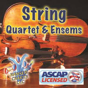 The Star Spangled Banner (National Anthem) arranged for full string orchestra. Strings only | Music | Instrumental