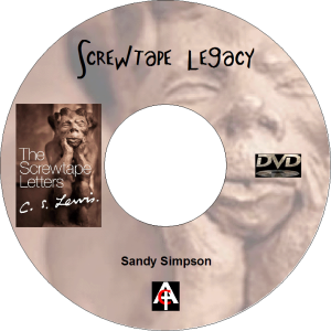 screwtape legacy (mp3)