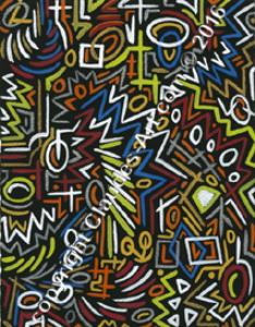 claude's art:   dessin # 91a hd
