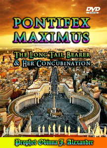 Pontifex Maximus | Movies and Videos | Religion and Spirituality