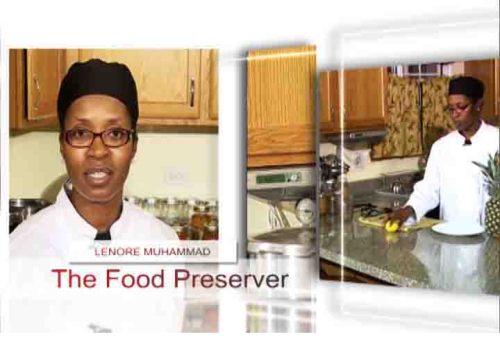 Second Additional product image for - Better Food, Better Health, Better Living, Home Canning Series: Training and tutorial.